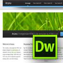 Škola - Kurs Adobe Dreamweaver