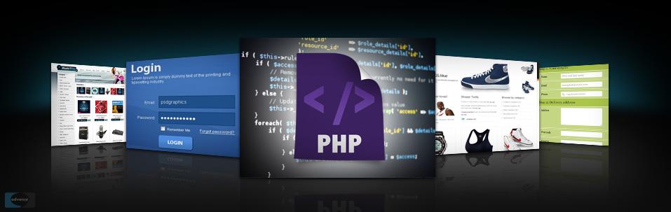 PHP kurs